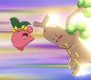 Rock-type anime Pokémon