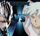 'Capcom vs Shogakukan' themed Death Battles