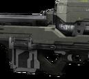 Spartan Laser