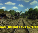 Wash Behind Your Buffers/Gallery