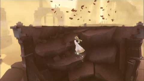 Journey - Obtaining White Cloak (HD)
