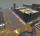 Triax Airport