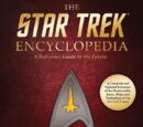 Cyfa/Star Trek Encyclopedia update for 2016