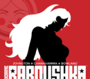 Codename Baboushka: The Conclave of Death Vol 1 1