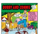 Bobby and Connie Comix