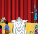 Dragon Ball Super épisode 008