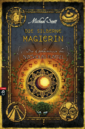 Die silberne Magierin - Cover.png