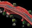 Cobra Overpass