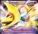 Cresselia-EX (Fronteras Cruzadas 67 TCG)