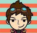 Lysenko domovoy/FaceQ: Персонажи игр