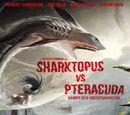 Sharktopus vs. Pteracuda/Wikia-Kritik