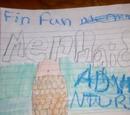 Fin Fun Mermaid Adventures