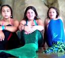 Legendary Mermaids