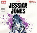 Jessica Jones (comic)