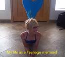 My Life as a Teenage Mermaid