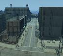 Alcatraz Avenue