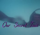 Our Secret Tail (The Secrets Of The Mermiads)