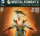 Mortal Kombat/Images