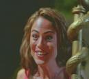 Hannah Carmelina Santorini Frankman (Basilisk: The Serpent King)