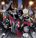 Menagerie (Earth-616) from Amazing Spider-Man Annual Vol 2 1 001.png