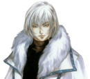 Castlevania Aria of Sorrow Personnages