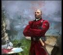 Dipinti di Sokolov
