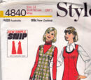 Style 4840