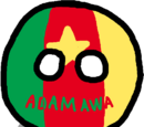 Adamawaball