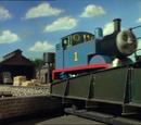Thomas and the Big Bang/Gallery