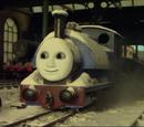 Thomas and the Big Bang