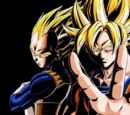 Niveles de Poder de Dragon Ball, Z , Super , GT y Películas y Ovas. Teorías, etc.