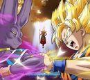Batallas que no se dieron pero que serian epicas de todo Dragon Ball!!!
