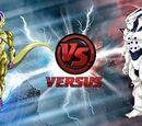 Hildegan vs Super Janemba