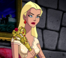 Justice League (TV Series) Episode: Maid of Honor, Part I/Images