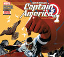 Captain America: Sam Wilson Vol 1 1