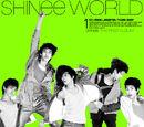 The SHINee World (album)