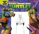 TMNT: How to Draw Teenage Mutant Ninja Turtles