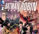 Batman and Robin Eternal (Volumen 1)