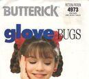 Butterick 4973 A