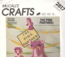 McCall's 2817