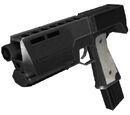 Pistola de Alyx