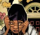 Zelma Stanton (Earth-616)/Gallery
