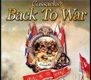 Козаки: Знову війна
