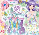 Luminas/Lilac Prism Coord