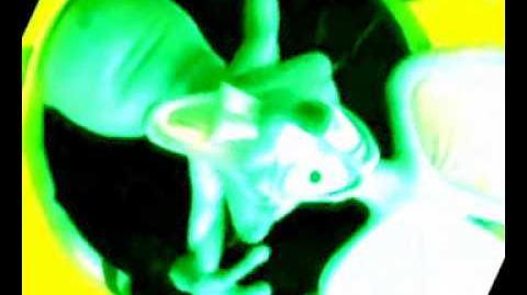 CREEPYPASTA Rap Rat