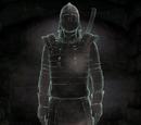 Oblivion: Geister