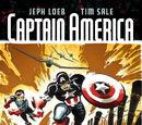 Captain America: White Vol 1 3