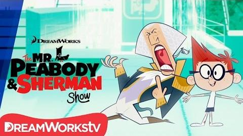 George Washington Song THE MR. PEABODY AND SHERMAN SHOW