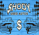 Shody Used Autos