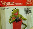 Vogue 8509 A